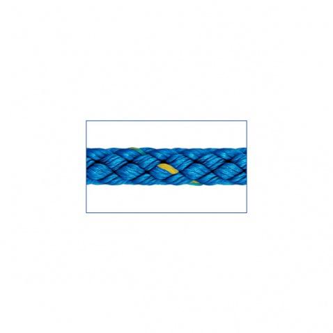 Nautic pr.6 mm blue