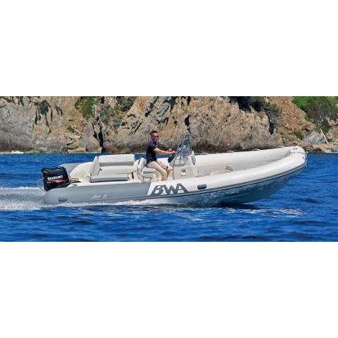 Nafukovací člun BWA Sport 22' GT