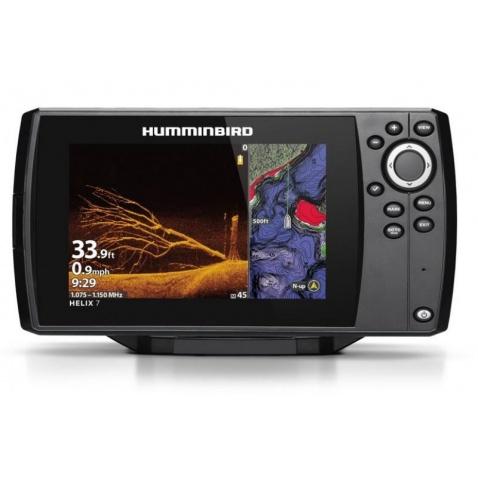 Humminbird Helix 7X MDI GPS G3N