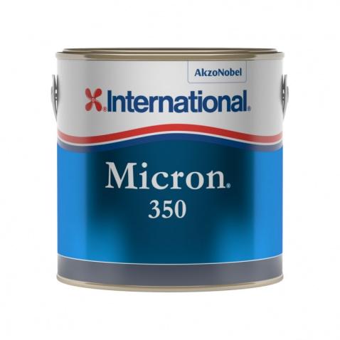 Antifouling MICRON 350 - black, 0,750l