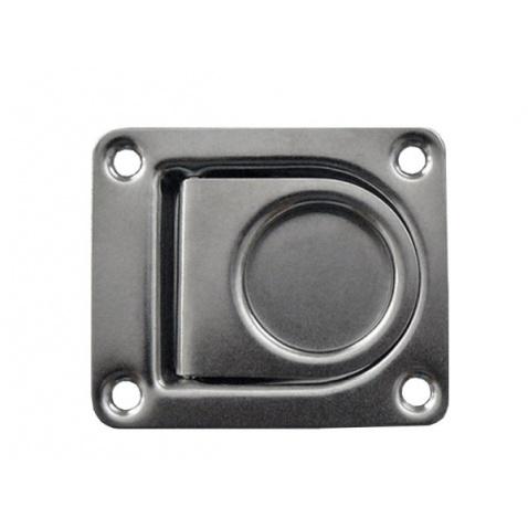 Úchyt na otevírací poklop,65,5x55,7x8mm