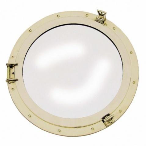 Zrcadlo, prům.50cm