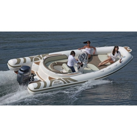 Nafukovací člun Joker Wide 620