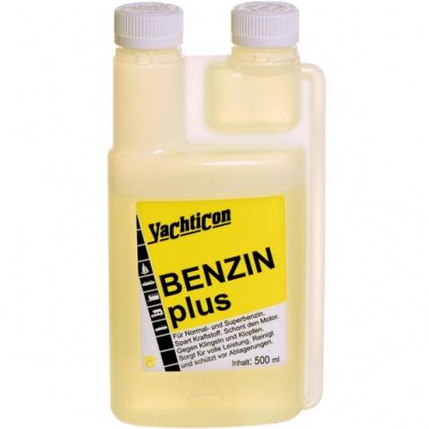 Aditivum BENZIN plus 500ml