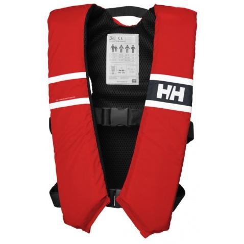 Vesta Helly Hansen Comfort compact 50N alert red
