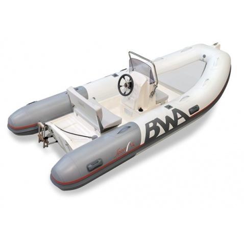 Nafukovací člun BWA Sport 14'
