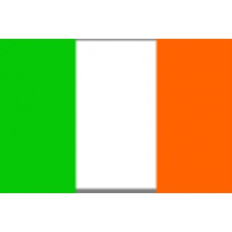 Vlajka Irsko 20x30cm