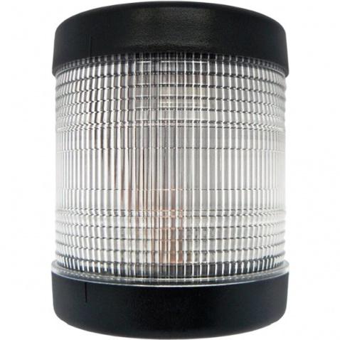Světlo poziční, bílé, 360°