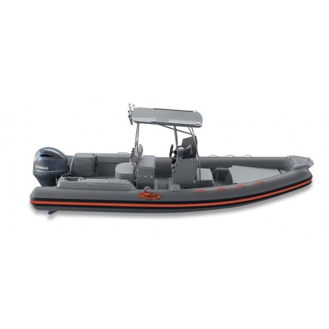 Nafukovací člun Joker Coaster 650 Barracuda