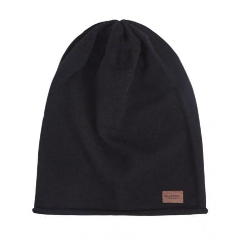 Čepice Smögen Hat Black