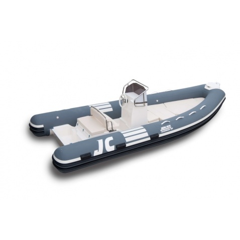 Nafukovací člun Joker Clubman 19