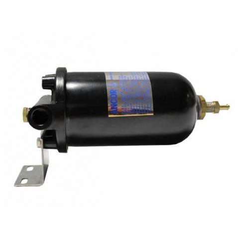 Odkalovač vody z paliva (filtr metal)