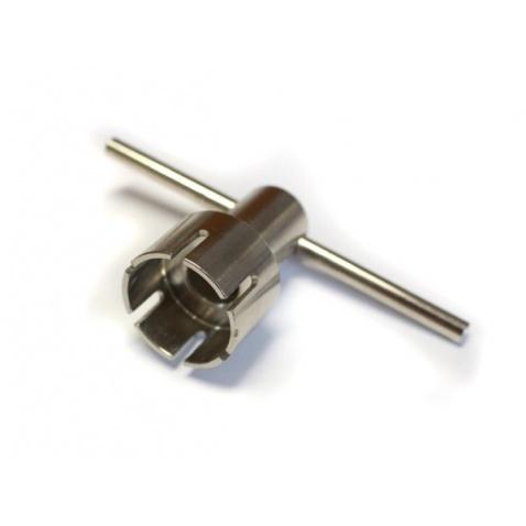 Klíč k ventilu NARU nerez