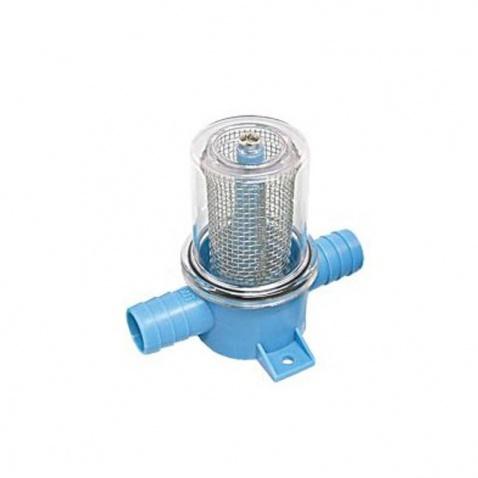 Vodní filtr, pr. hadice 19mm