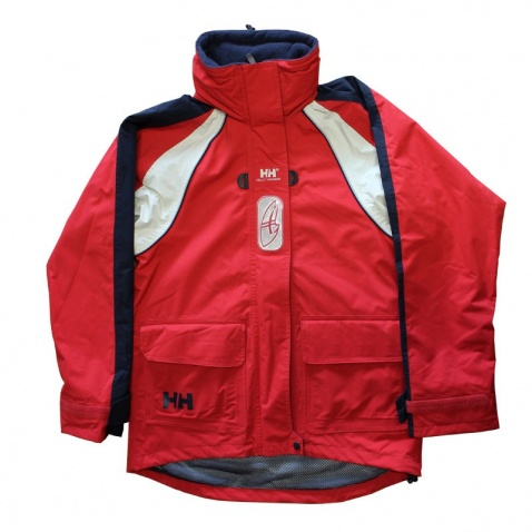 Bunda Helly Hansen W Journey II XS
