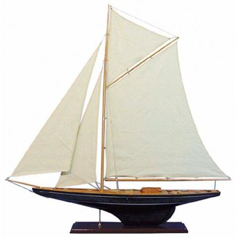 Model lodi plachetnice 109cm