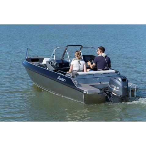 Motorový člun Buster L2
