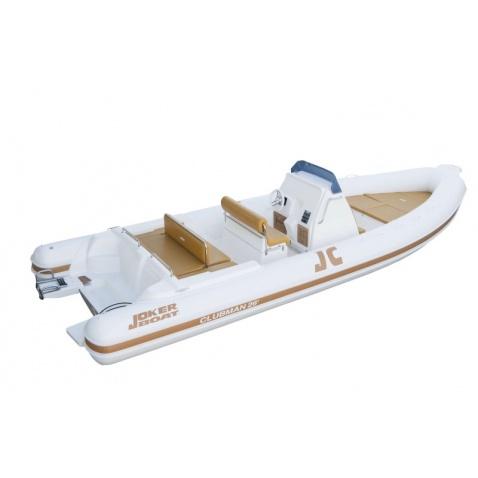 Nafukovací člun Joker Clubman 26