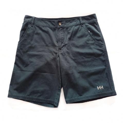 Kalhoty HELLY HANSEN krátké Due Nord navy