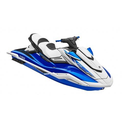 Vodní skútr Yamaha FX HO Cruiser