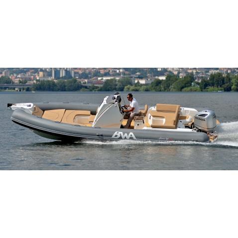 Nafukovací člun BWA Sport 26' GTO