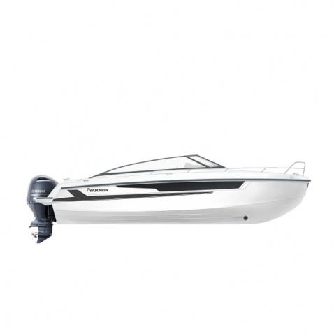 Motorový člun Yamarin 88 DC