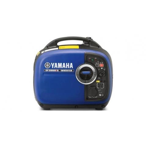 Elektrocentrála Yamaha EF2000iS