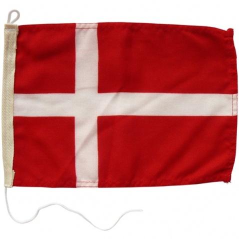 Vlajka Dánsko 20x30cm