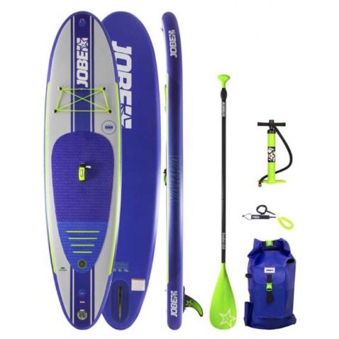 Paddle board Aero Yarra + příslušenství