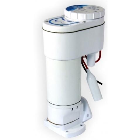 Náhradní pumpa k záchodu Jabsco 29200-0120