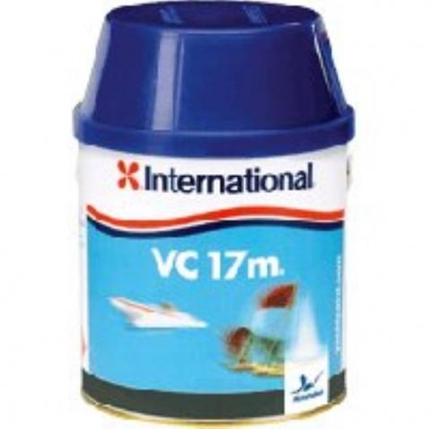 Antifouling VC 17m, graphit, 2,5l