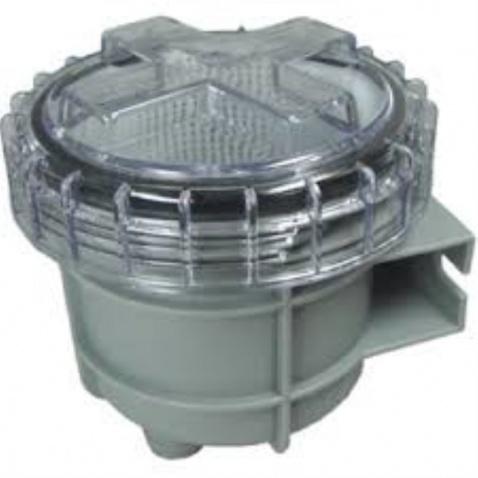 Vodní filtr - FTR330/32 pr. hadice 32mm