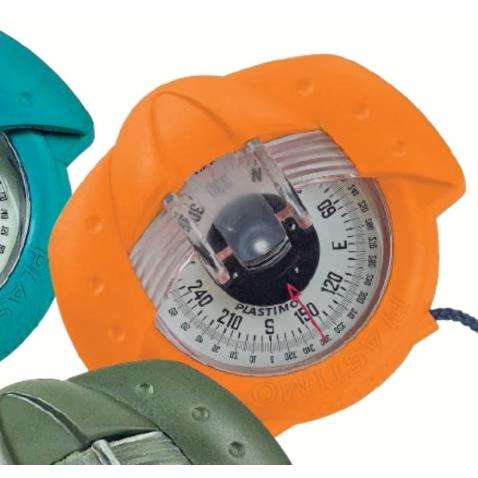 Kompas IRIS 50 orange