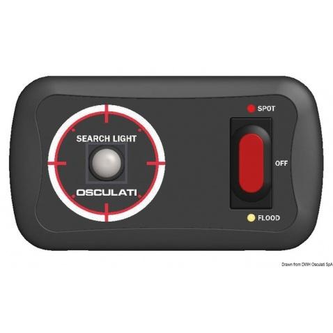 Dálkové ovládání joystick