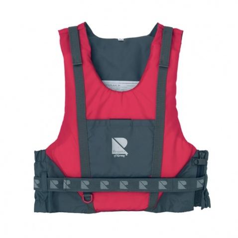 Vesta plovací Regatta Action red/grey ov.90kg