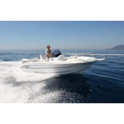 Motorový člun A580 Open New