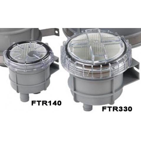 Vodní filtr - FTR140/19 pr. hadice 19mm