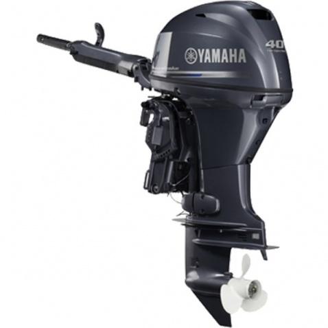 Lodní motor Yamaha F40F