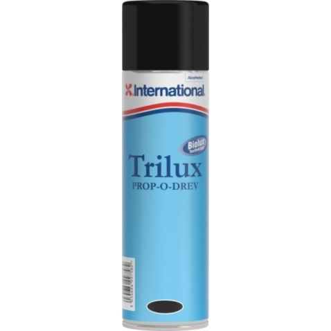 Antifouling  TRILUX PROP-O-DREV - černá, 0,5l