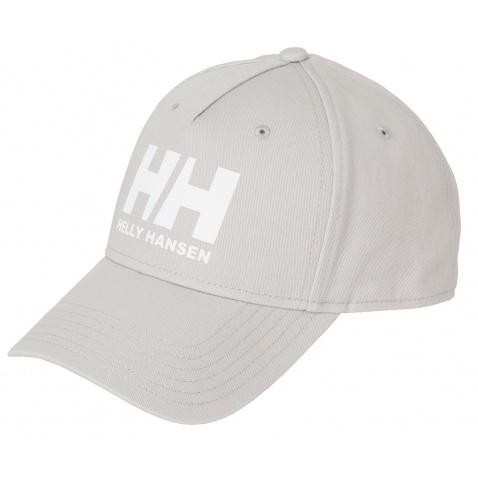 Kšiltovka Helly Hansen Ball grey