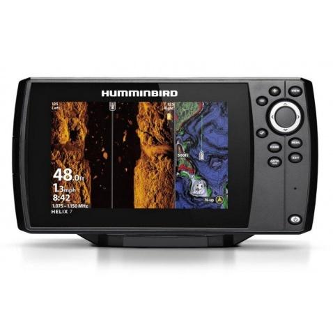 Humminbird Helix 7X MSI GPS G3N