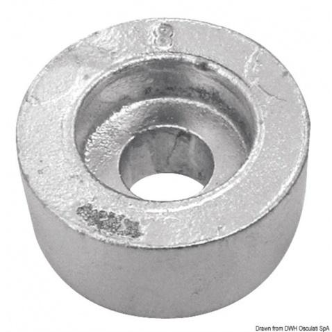 Anoda zinková ring Suzuki, OMC  4/300 HP (5031705)