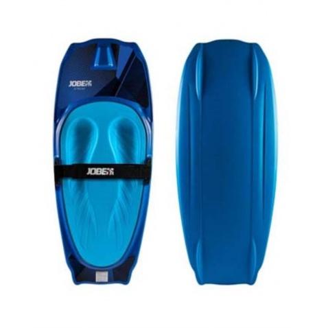 Kneeboard Streak blue