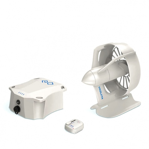 ePropulsion VAQUITA (motor+baterie+nabíječka)