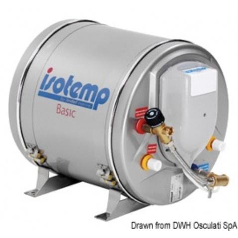 Bojler ISOTEMP Indel Webasto Marine boiler 24 l