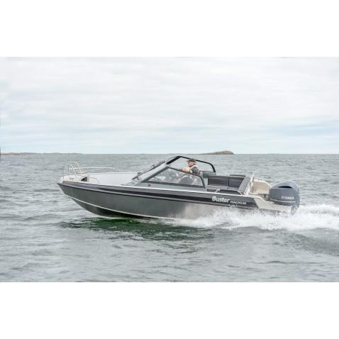 Motorový člun Buster Magnum