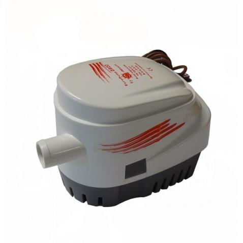Bilge pumpa 600 GPH, automatická