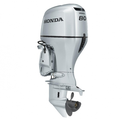 Lodní motor Honda BF80A