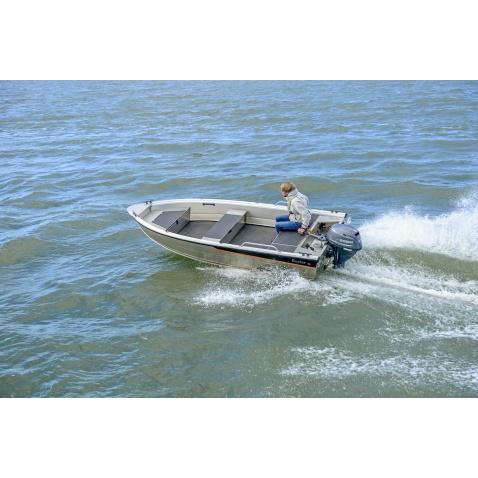 Motorový člun Buster S