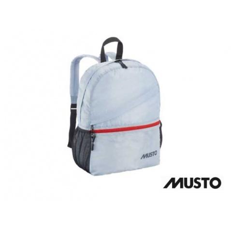 Batoh MUSTO Packaway 25L, skládací black (bl)